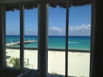"""View from Playacar Palace room"""