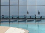 """Pool at Revel"""